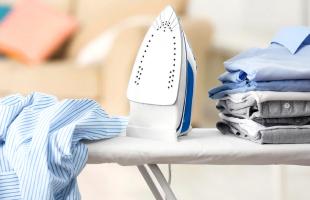 Глажка одежды, белья